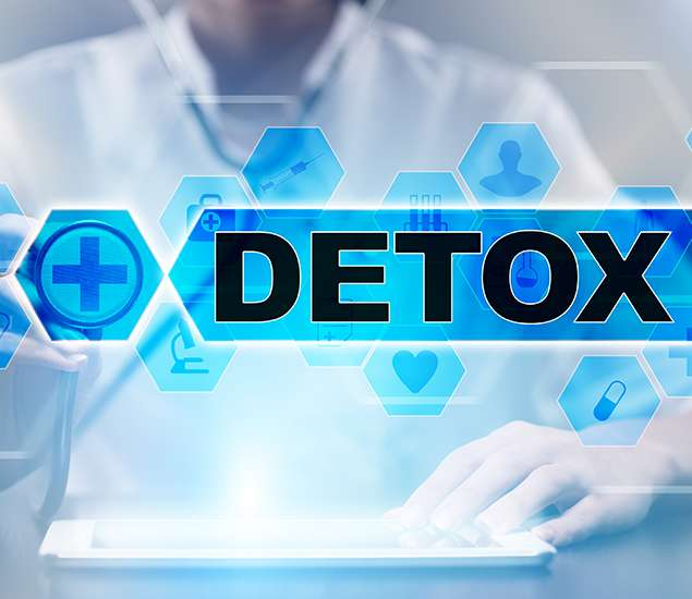 New York Detoxification Program